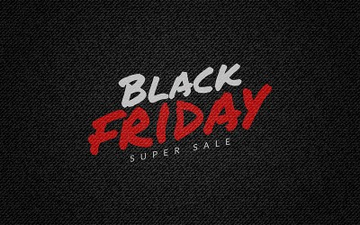 O que é Black Friday?