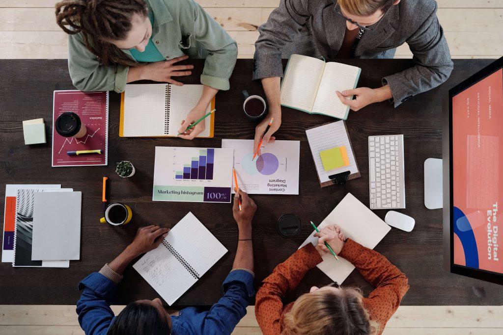 Será que está na hora de contratar uma agência de marketing?